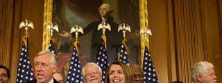 Obama logra, por 4 votos, que el Congreso de EEUU apruebe la reforma sanitaria que los demócratas perseguían desde 1945