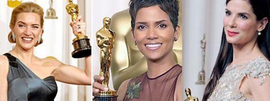 El Oscar maldito, ganas la estatuilla, pierdes al marido