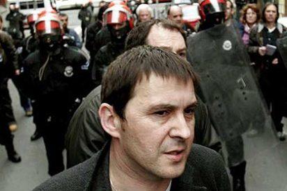 """Otegi eligió ser terrorista; nosotros no quisimos ser víctimas"""