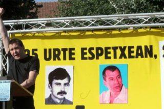 La Audiencia Nacional condena a Otegi a 2 años por enaltecimiento del terrorismo