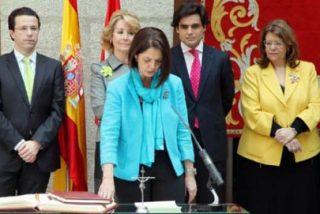 Paloma Adrados, nueva Consejera de Empleo, Mujer e Inmigración de la Comunidad de Madrid