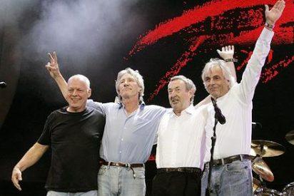 Pink Floyd demanda a EMI por vender sus canciones en Internet de forma individual