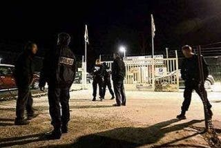 ETA asesina por primera vez a un policía francés en un tiroteo