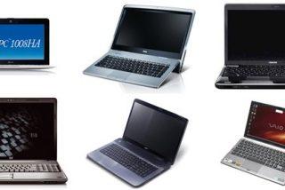Los seis tipos de portátiles a considerar antes de comprar uno