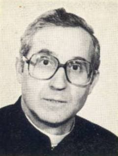 Taboada niega que Victorino Pérez celebrase misa