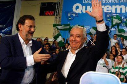 El PP gana en Andalucía pero ¿será suficiente para desbancar a ZP?