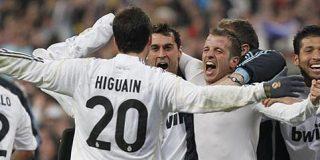 El Real Madrid alcanza el liderato con una remontada épica