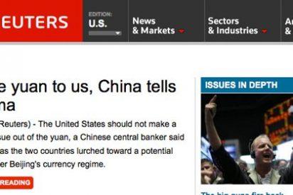 """Reuters a sus periodistas: """"No deis la última hora en Twitter"""""""