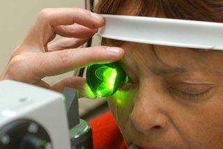 La mitad de los pacientes con glaucoma están sin diagnosticar