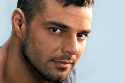 "Alejandro Sanz felicita a Ricky Martin por ""salir del armario"""