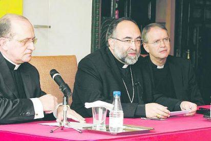 Sanz Montes: «El sacerdocio no debe estar en la página de sucesos de los periódicos»