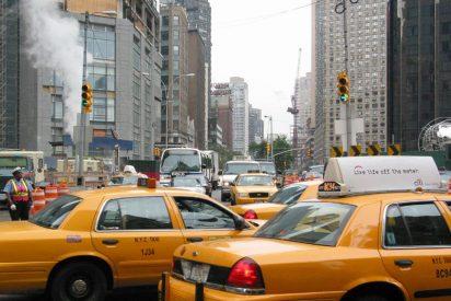 Si ha estado en Manhattan, lo más probable es que los taxistas le hayan timado