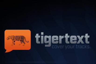 La aplicación para el móvil que Tiger Woods hubiese necesitado: TigerText