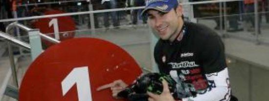 El piloto catalán Toni Bou logra su cuarto Mundial 'indoor' de trial