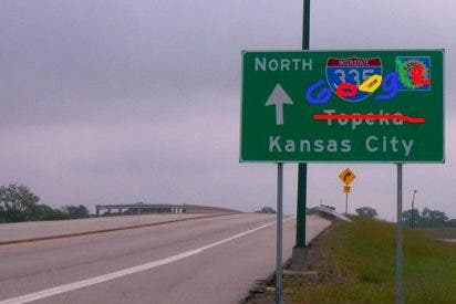 La capital del estado de Kansas cambia su nombre por el de 'Google'