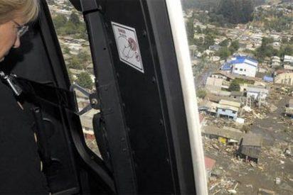 Abrirán investigación en Chile por errores en alerta de tsunami