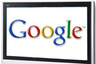 Google quiere llevar las búsquedas a la televisión