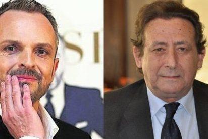 """""""Bosé es un pijo de la «Gauche divine» y que canta como un culo"""""""
