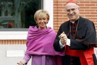 """De la Vega: """"La UE combatirá la incitación al odio religioso"""""""