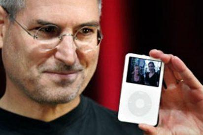 Apple usó mano de obra infantil para fabricar el iPod