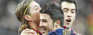 España vence 2-0 a Francia y se reafirma como favorita para ganar el Mundial