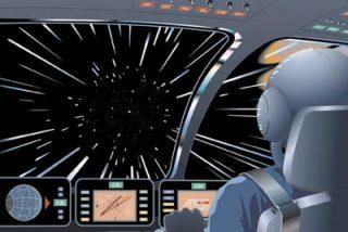 Los físicos creen que viajar a la velocidad de la luz nos mataría