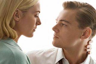 Kate Winslet y Leonardo DiCaprio ¿amantes?
