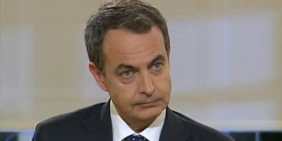 """Zapatero """"no"""" tiene un plan privado de pensiones"""