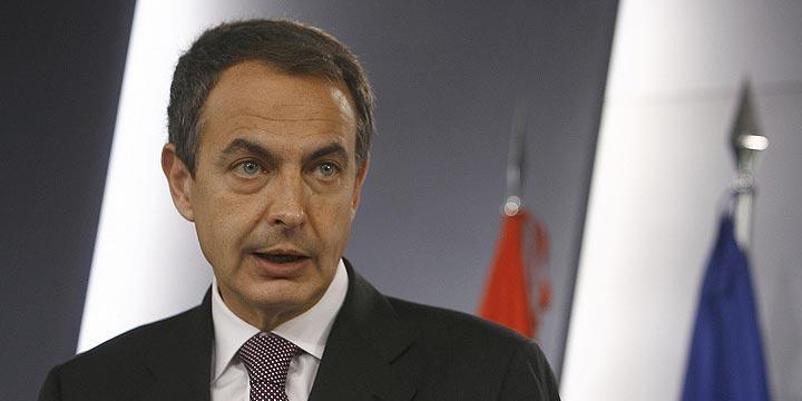 Zapatero: Cuando las cañas se tornan lanzas
