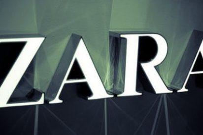 El negocio de Zara va viento en popa