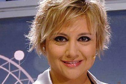 Gloria Serra ficha por Antena 3 para presentar un magacín vespertino
