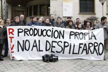 RTVE retrasa una semana la huelga de trabajadores