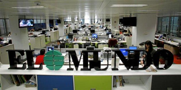 Unidad Editorial se deja 38,7 millones de euros de beneficios