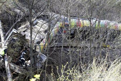 Nueve muertos en el accidente de tren en Italia