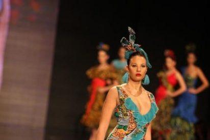 La moda flamenca llega a Madrid de mañana al viernes en el Centro ABC Serrano