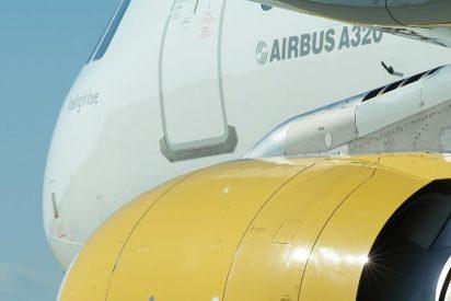 Vueling transportó 2,22 millones de pasajeros en el primer trimestre