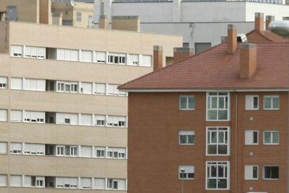 El precio de la vivienda baja un 1,7% en el primer trimestre