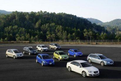 Seat usará lubricantes de Castrol en toda su gama de vehículos