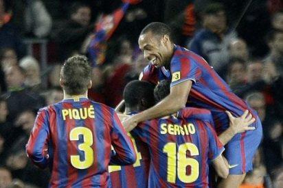 El FC Barcelona no falla y se consolida al frente de la Liga