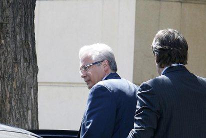 Garzón acude hoy al Supremo para declarar por los cobros de Nueva York