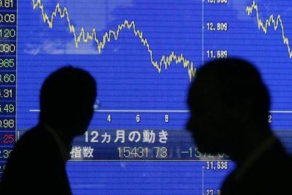 La economía china crece un 11,9% en el primer trimestre de 2010