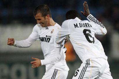 El Real Madrid sigue soñando con el milagro