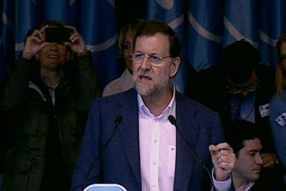 Rajoy admite que los casos de corrupción penalizan electoralmente