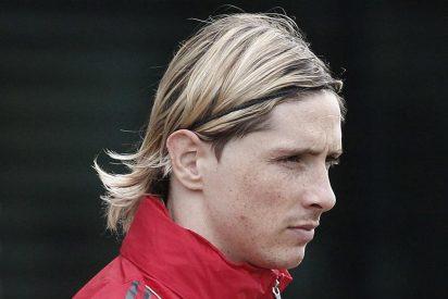 Fernando Torres estará seis semanas de baja
