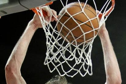 Un doble-doble de Gasol pone con ventaja a los Lakers
