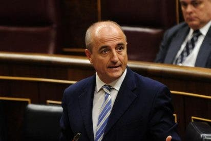 """España defiende hoy la oferta de """"contenidos legales"""" en Internet"""