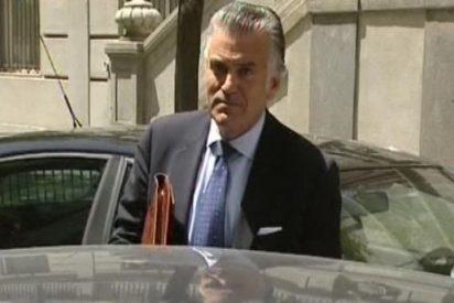 Bárcenas anuncia su dimisión como senador y su abandono definitivo de la política