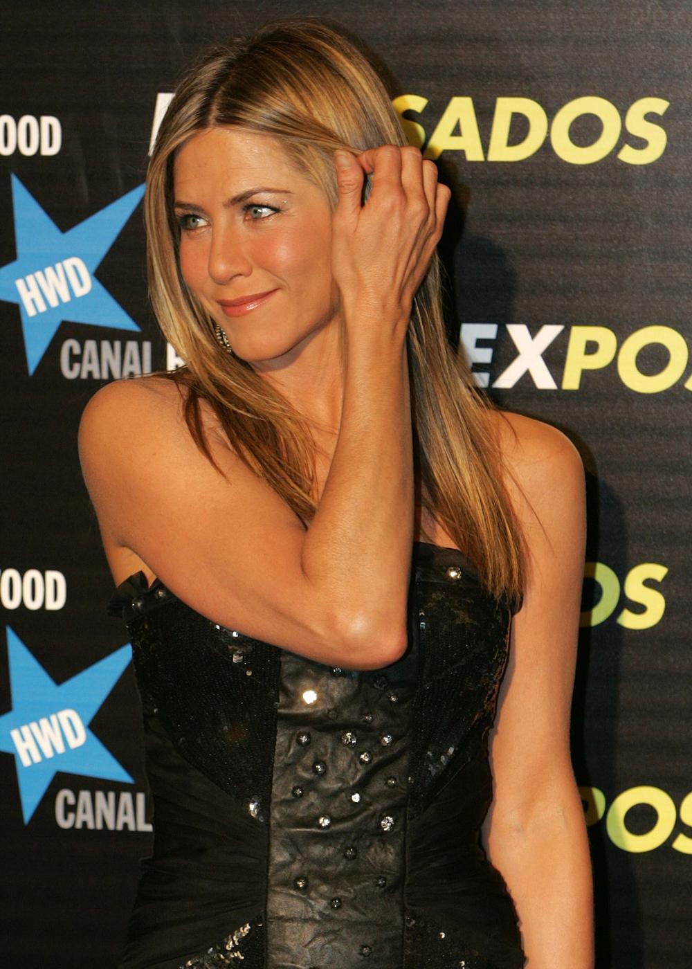 Jennifer Aniston, ahora también directora