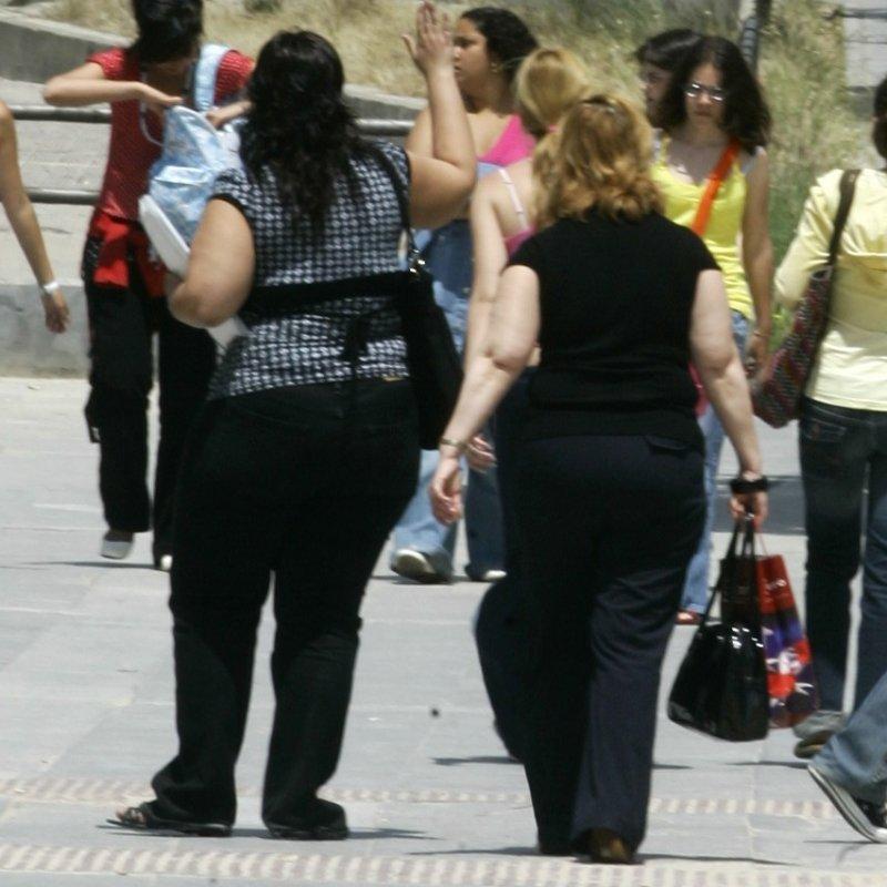 Engordar en la mediana edad aumenta el riesgo de cáncer de mama