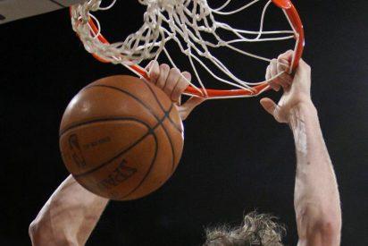 Bryant y Gasol rescatan a los Lakers y ponen el 2-0 en la serie ante los Thunder